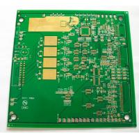 Best SMT Burning on - line Industrial controller electronic pcb design Fabrication and Assembly wholesale