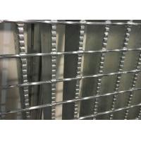Cheap Anti Corrosion Car Wash Drain GratesWith Frame Customize Size Galvanized Steel for sale