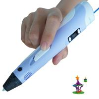 Best Toys Education Gift 3d Drawing Pen 3d Printer Pen With 0.7mm Nozzle wholesale