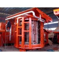 Best Steel Melting Induction Furnace , Automatic Metal Furnace 60T / 70T wholesale
