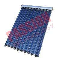 Buy cheap Professional Solar Heat Pipe Collector , Solar Water Collector 20 Years Lifespan from wholesalers