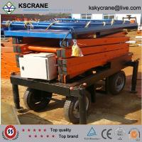 Buy cheap Best After-sale Service Heavy Duty Hydraulic Scissor Lift Platform For Warehouse from wholesalers