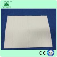 Best Gold Supplier Disposable 4 ply Reinforced Absorbent Medical Hand Towel /surgical towel wholesale