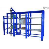 Best Heavy Duty Drawer Die Mold Rack Mold Shelf  Injection Mold Racks Stacking Racks wholesale