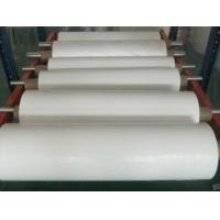 Best 100% Virgin Transparent PVDF Film With Good Firction And Wear / Tear Values wholesale