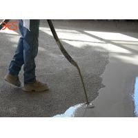Best High Strength Self Leveling Floor Compound Dry - Mixed Mortar / White Color wholesale