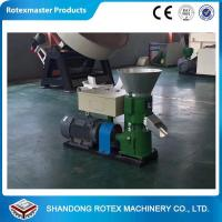 Best 500kg/h Small farm Use Poultry Chicken Feed Pellet Making Machine wholesale