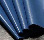 Best Sunshade Flame Retardant Tarpaulin 1000d x 1000d 18x18 Base Fabric wholesale