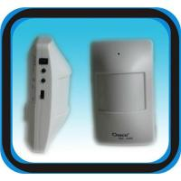 """Buy cheap Wireless Motion Sensor Doorbell Say""""Hello,Welcome"""" in 8 Languages from wholesalers"""