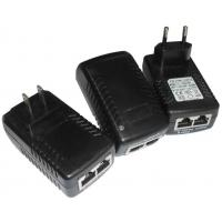 Best 1A Single Port Desktop Poe Power Adapter RJ45 48V 48W / Router Power Adapter wholesale