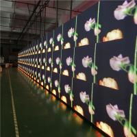 China Waterproof Giant P10 Full Color Outdoor Advertising LED Display Screen on sale