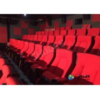 Best Shock Movie Theater Seats SV CINEMA With 4DM-TMS Central Level Control System wholesale