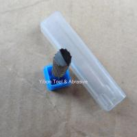 Best Quality HRC45 Solid Tungsten Carbide Fiberglass Cutting Tools wholesale
