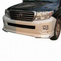 Best Front bumper and spoiler for land cruiser 2012  wholesale