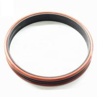 China 9W-6623 Final Drive Duo Cone Floating Oil Seal For Off Highway Mining Trucks on sale