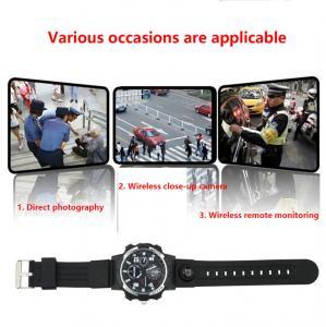 Best Y32 32GB 720P WIFI IP Spy Watch Camera Wireless Remote CCTV Video Monitor IR Night Vision Home Security Nanny Camera wholesale