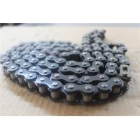 Buy cheap Dongguan chain factory direct 240-1 large pitch industrial transmission chain from wholesalers