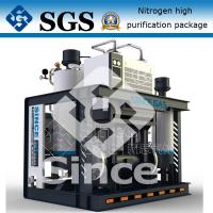 Best PN-500-595 Nitrogen Purifier Working For Electron SMT Production Line wholesale
