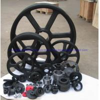 China V-Belt Pulleys With Solid Hub on sale