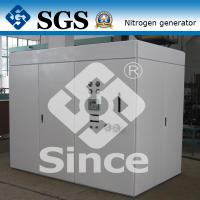 New Style High Purity Nitrogen Generator Membrane with CE / TS / ISO Certificated