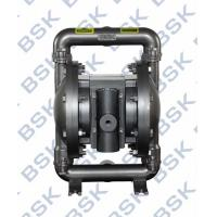 Best Industrial Casting Steel Diaphragm Pump 2 Inch For Printing Ink wholesale