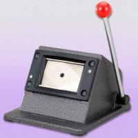 Buy cheap Table-top Die Photo Cutter with Durable Steel Housing and Die Plate from wholesalers