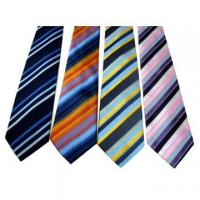 Best Sell Woven Polyester Neckties wholesale