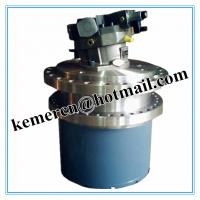 Best high quality rexroth planetary gearbox track drive gearbox GFT60T3 wholesale