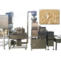 Best Industrial Sesame Grinder Machines Mixing Tahini Production Line CE Certification wholesale
