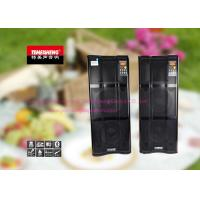 Best Powered 8 Inch Active Speakers / Wireless AMP Speakers With Equalizer wholesale