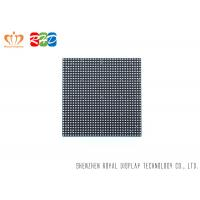 Best Extreme Flat Surface SMD Curved LED Display , Rental P6 Flexible Led Screen wholesale