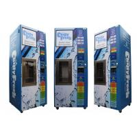 Best water vending machines sale RO-300A for small water bottles wholesale