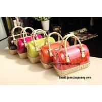 Best High quality Pillow Shape Silicone Handbag Candy bag from China supplier wholesale