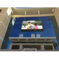 Best Advertising LED Number Display / 7000 Nits Outdoor LED Display Screen wholesale