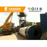 Best Polystyrene Concrete Easy Operation Sandwich Wall Panel Machinery wholesale