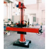 Quality Small Pipeline Welding Manipulator Column And Boom 360 Degree Lockable Rotation wholesale