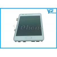 Best Replacement Samsung Phone LCD With Screen For S2 I9100 Lcd Display wholesale