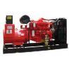 Buy cheap P126 Series Doosan Generator Sets (275KVA-344KVA) from wholesalers
