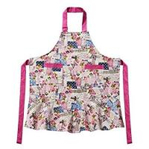 Best Fenglin Home Women Bib Kitchen Apron with Pockets , Cotton Canvas , Machine Washable wholesale
