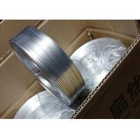 Best Cooper Coat Galvanized Flat Wire For Stitching / Carton Binding Wire wholesale