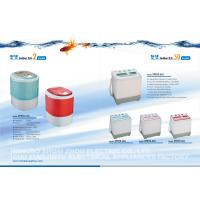 Best Protable Mini Single Tub Home Washing Machine For Singlebaby With Colorful Lid And Body wholesale