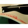 Buy cheap Battery Pasting Machine Felt Conveyor Belt , Synthetic Fiber Fabric Wear from wholesalers