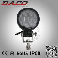 Best New 5D 6D 35W 3.3 Inch Led Work Light Spot Beam with Cree Led wholesale