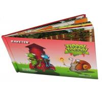 Best Colorful Educational Childrens Picture Book Printing , Hardback Book Printing wholesale