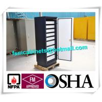 Best Shockproof Antimagnetic Safety Storage Cabinets Customized For Disc Protection wholesale