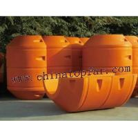 Cheap Hose floater, pipe float for dredging project for sale