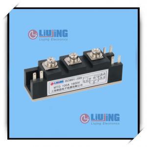 Best Single Phase Control Bridge Thyristor Module wholesale