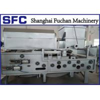 China Sludge Belt Press Machine Sludge Dewatering Unit For Food Wastewater Treatment on sale