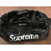 Cheap supreme 17ss bags sports bag travelling bag high-capacity crossbody bag for sale