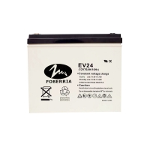 Best 20HR 70AH Valve Regulated EV Lead Acid Batteries 259*168*210mm Golf Cart wholesale